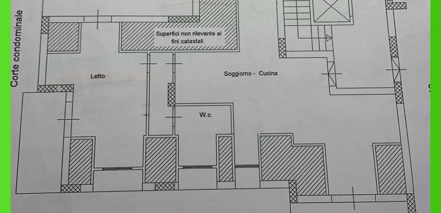 RIF. 2014 BARCELLONA P. G. APPARTAMENTO ZONA ORETO IN VENDITA